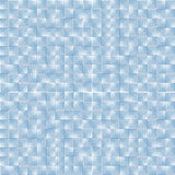 Seamless Mosaic Texture Royalty Free Stock Image