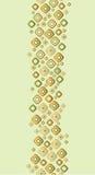 seamless mosaik stock illustrationer