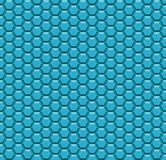 Seamless mosic pattern Royalty Free Stock Photos