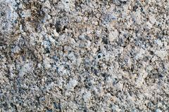 Seamless mty rock texture background Royalty Free Stock Images