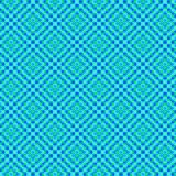 Art creative. Illustration. Seamless multicolored background. Abstract geometric wallpaper of the surface. Bright colors. Print for polygraphy, posters, t-shirts Stock Photography
