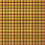 Seamless multicolored plaid Royalty Free Stock Photo