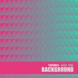 Seamless neon pattern design background texture. stock illustration