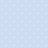 Net pattern with stars Royalty Free Stock Photos