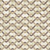 Seamless netting pattern background. Vector Royalty Free Stock Image
