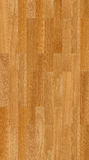 Seamless oak floor texture Stock Photography