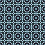 Seamless octagon pattern Royalty Free Stock Photos