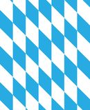 Seamless bavaria oktoberfest background pattern