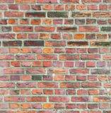 Seamless old brick texture. Stock Photo
