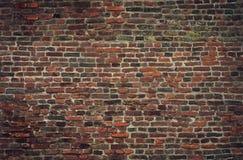 Seamless old brick wall texture Stock Image