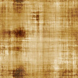 Seamless old canvas texture. With visible threads stock illustration