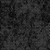 Seamless old wire netting Stock Image