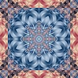 Seamless openwork pattern. You can use it for invitations, noteb Stock Photos