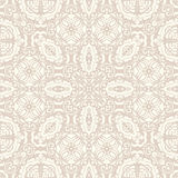 Seamless Orient  Background Stock Image