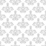Seamless Orient  Background Stock Images