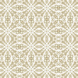 Seamless Orient Vector Background Stock Images