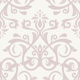 Seamless Orient Vector Background Royalty Free Stock Photography