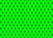 Techno Geometric Oriental Ornamental in Neon Green Colour Seamless Pattern Background Wallpaper Royalty Free Stock Image