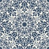 Seamless Oriental Pattern Stock Photos