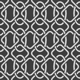 Seamless oriental pattern. Royalty Free Stock Photography