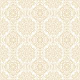 Seamless oriental pattern Stock Photos