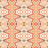 Seamless oriental pattern Stock Images