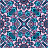 Seamless oriental pattern. Royalty Free Stock Image