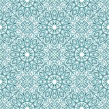 Seamless oriental pattern. Stock Images