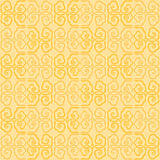 Seamless oriental pattern Royalty Free Stock Photography