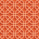 Seamless Oriental Pattern. Vector Background Royalty Free Stock Photography