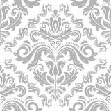 Seamless Oriental Vector Background Royalty Free Stock Photos