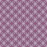 Seamless originell geometrisk bakgrund Royaltyfria Bilder