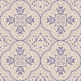Seamless ornament. Ornament, seamless vector pattern. very easy to change colors Stock Images