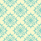 Seamless ornament background Stock Photography