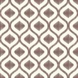 Seamless ornament mesh geometric pattern Stock Image