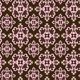 Seamless ornament pattern Royalty Free Stock Photography