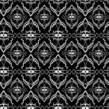 Seamless ornament pattern Stock Photos