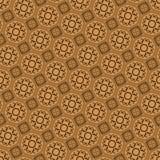 Seamless ornament tile pattern Stock Photo