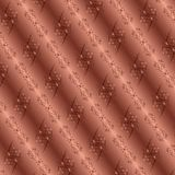 Seamless ornamental pattern Stock Photo