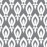 Seamless ornamental pattern Stock Photo