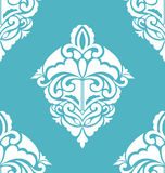 Seamless Ornamental Pattern. Vintage Luxury Texture Royalty Free Stock Photography