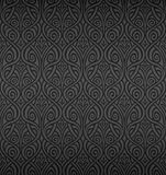 Seamless Ornamental Wallpaper Stock Photos