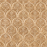 Seamless Ornate Moorish Pattern Stock Photos