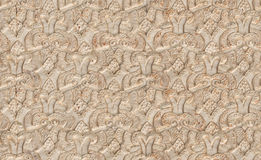 Seamless Ornate Moorish Pattern Royalty Free Stock Photography
