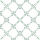 Seamless ornate tile pattern Stock Image