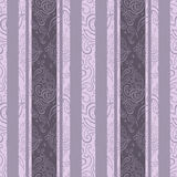 Seamless Paisley background. Stock Images