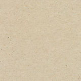 Seamless Paper Texture, Cardboard Background Stock Photography