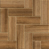 Seamless  parquet Royalty Free Stock Photography