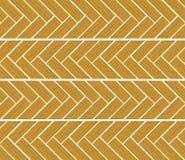 Seamless parquet Royalty Free Stock Image