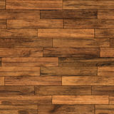 Seamless parquet floor tile Royalty Free Stock Image